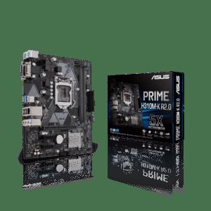 ASUS PRIME H310-K R2.0