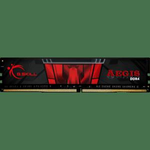 G.SKILL AEGIS 3200MHZ 8GB DDR4