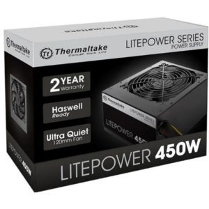 THERMALTAKE LITEPOWER 450W