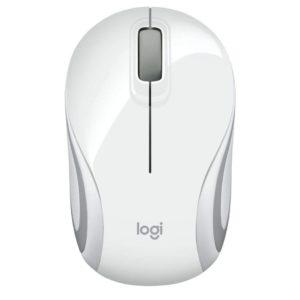 Logitech M187 White