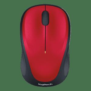 Logitech M235 Red