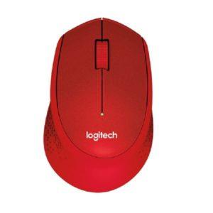 Logitech M331 Red