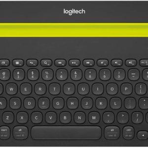 logitech k480 bluetooth multi devie keyboard