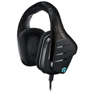 Logitech G633