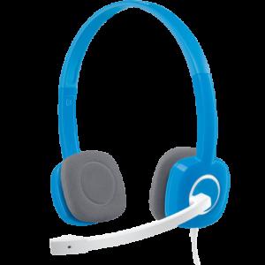Logitech H150 Blue