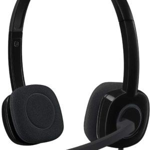Logitech H151 Black
