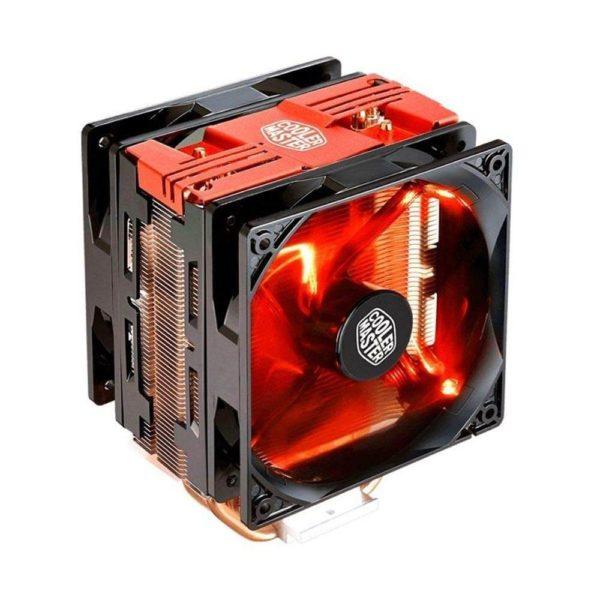 CoolerMaster Hyper 212 LED Turbo RED