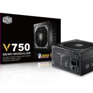 COOLERMASTER V750