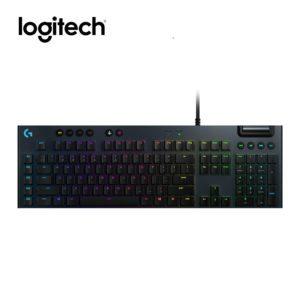 LOGITECH G813