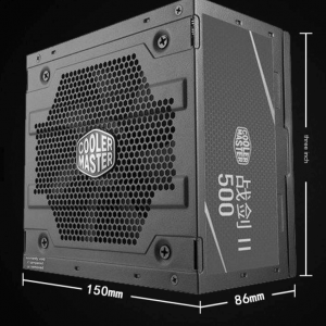 COOLERMASTER WAR SWORD 2 500W