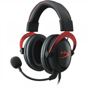 HYPERX CLOUD 2 RED