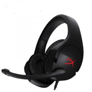 HYPERX CLOUD STINGER BLACK