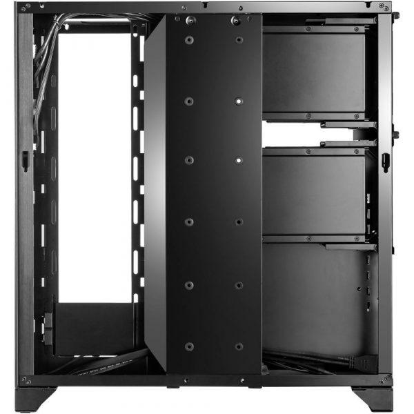 LIAN LI O11 DYNAMIC XL ROG BLACK