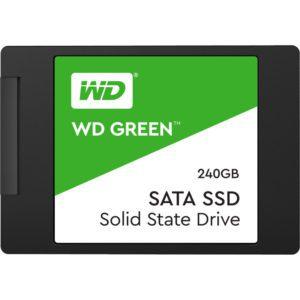 WD GREEN 240GB