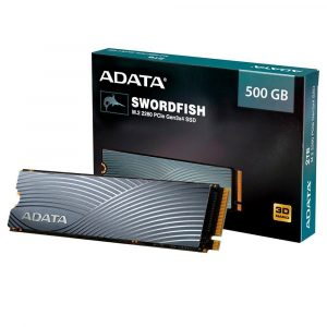 ADATA Sword Fish 500gb
