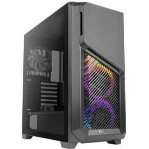 ANTEC DP502 FLUX BLACK
