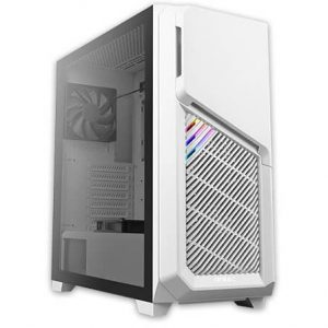 ANTEC DP502 FLUX WHITE