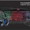 Thunder Gadget BOX TGB99 Gaming Combo