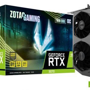 ZOTAC RTX 3070 TWIN EDGE OC