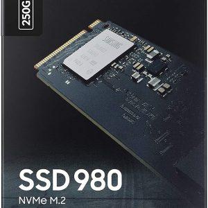 SAMSUNG 980 250GB